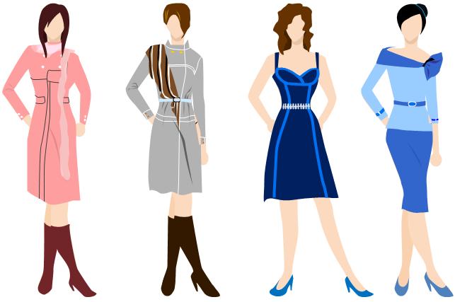 Fashion Designing Saksham Education